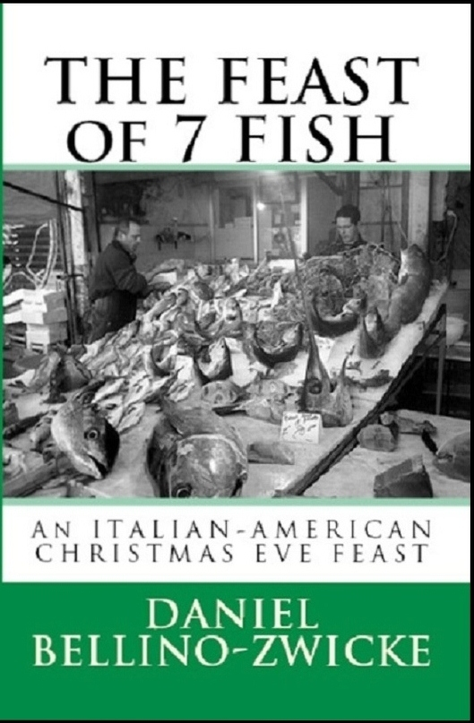 Keith mcnally created the meatpacking district ny foodie for Italian seven fishes
