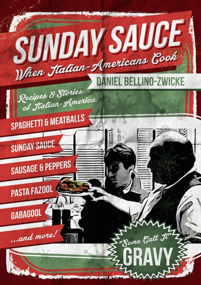 SUNDAY SAUCE  When Italian Americans Cook http://www.amazon.com/SUNDAY-SAUCE-When-Italian-Americans-Cook-ebook/dp/B00I5D4CUS/ref=zg_bs_156229011_2
