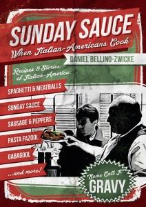 SUNDAY SAUCE