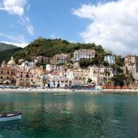 Back in Italy