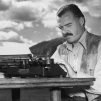 How Hemingway Taught Me to Write