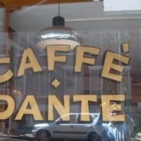 The Day CAFFE DANTE Died
