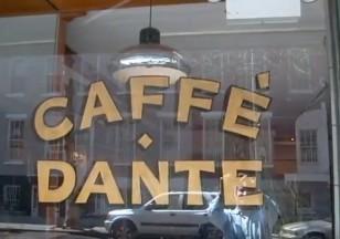 CaffeDANTEeen