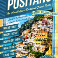 POSITANO ! It's Here !
